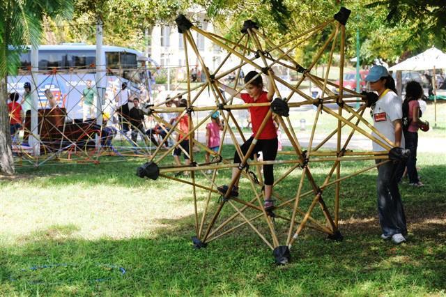 פסטיבל המדע לילדים